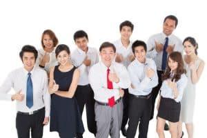 10 chiến lược tuyển dụng nhân sự hiệu quả năm 2021