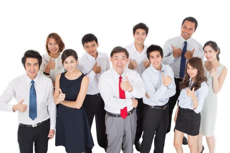 Chiến lược tuyển dụng nhân sự