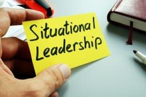 Lãnh đạo theo tình huống: Nghệ thuật quản lý linh hoạt