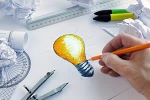 Tư duy thiết kế (Design thinking): Khởi đầu của thành công đột phá