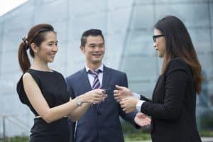 Sự khác nhau giữa HR và HRBP trong quản trị nhân sự