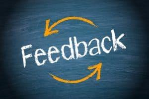 Hướng dẫn thực hành kỹ năng phản hồi trong coaching
