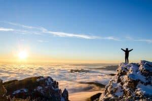12 bí quyết thành công – Thay đổi cuộc đời ngay hôm nay