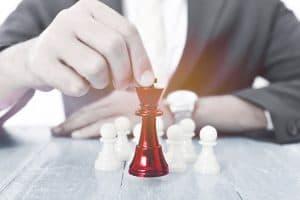 Chiến lược lãnh đạo: 5 yếu tố quan trọng cần lưu ý