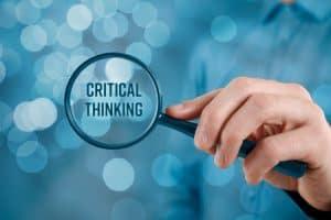 Tư duy phản biện: 5 kỹ năng cần thiết & Bí quyết cải thiện